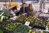 Winter pansies for sale, Sunday Market, Kochi, Shikoku Island, Japan