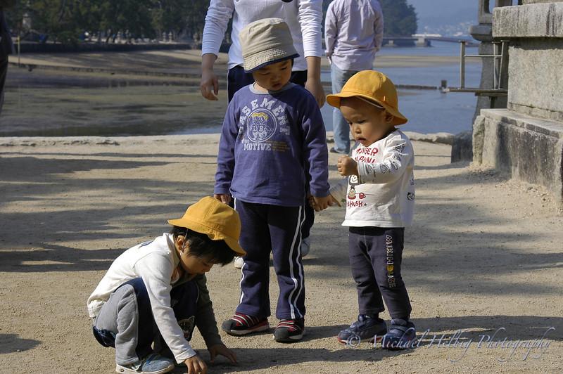 Kids - Hiroshima Prefecture