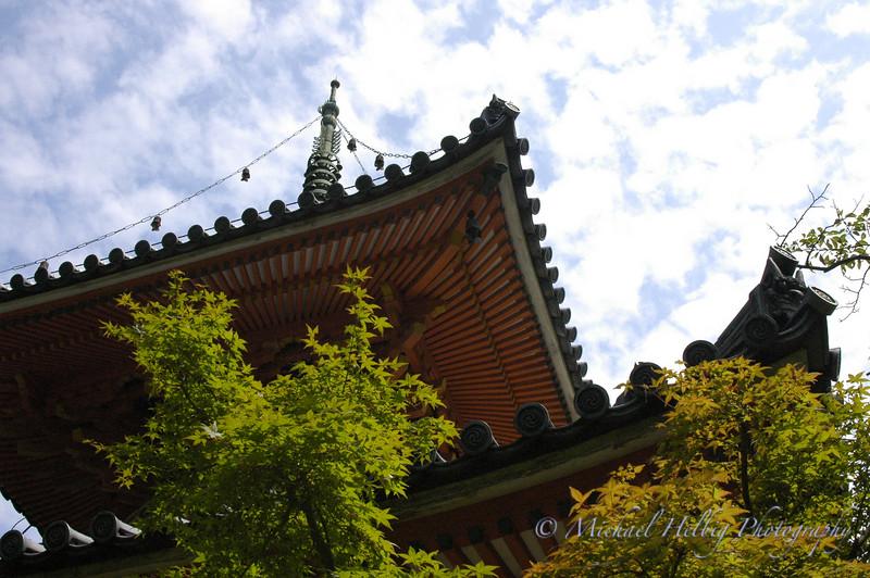 Mitaki Temple - Hiroshima