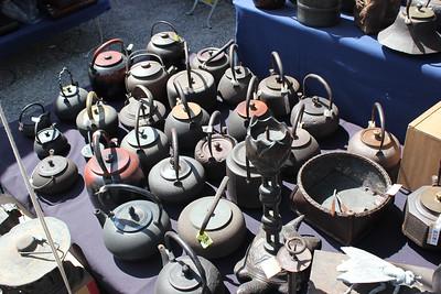 Tōji Flea Market