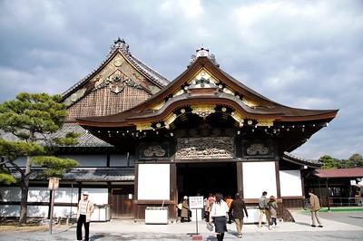 Ninomaru Palace 二の丸御殿
