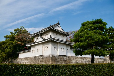 Nijo Castle 二条城