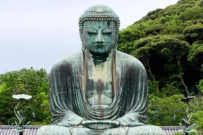 Daibutsu, Kamakura 鎌倉