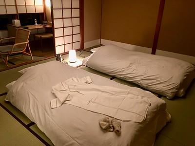 Bedroom - PJ included