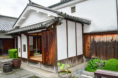 Kashihara museum