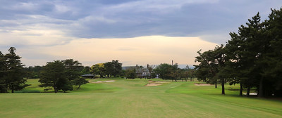 Kasumigaseki Country Club (East), Japan
