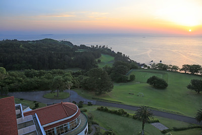 Kawana Resort (Oshima Course), Japan
