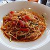 Being an Italian restaurant, they will not let you down. The food is second to none!