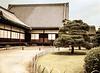 Main Hall, Palace of the Shogun, Kyoto, Japan