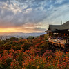 After the Rain ~ Kiyomizu-dera