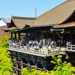 Kyoto - Nanzen-ji