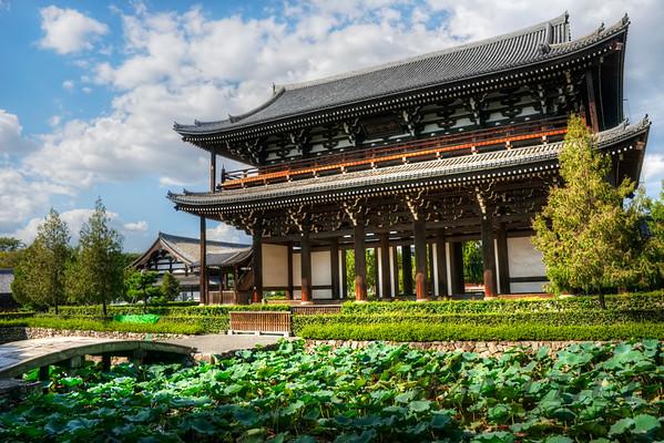 Sanmon Gate