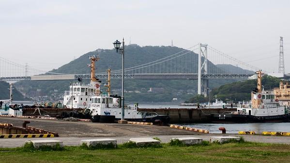 Mojiko, Kitakyushu 門司港 北九州