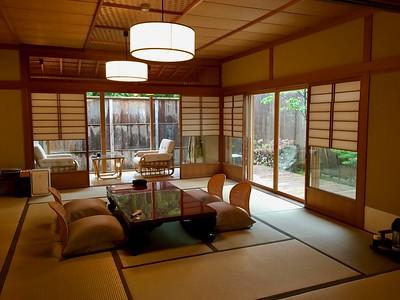 Takasago room 和室高砂
