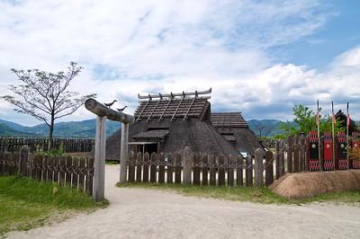 Yoshinogari Historical Park 吉野ヶ里歴史公園