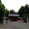 Temple in Kawaguchiko