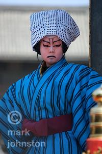 Nagahama Hikiyama Matsuri 長浜市曳山祭