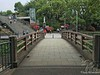Bridge at Nagasaki Peace Park
