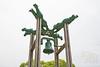 Nagasaki Bell at Peace Park