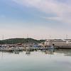 Naoshima's Port
