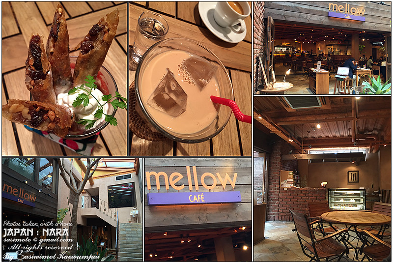 Mellow Cafe