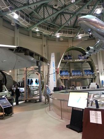 Narita Aeronautical Museum of Science