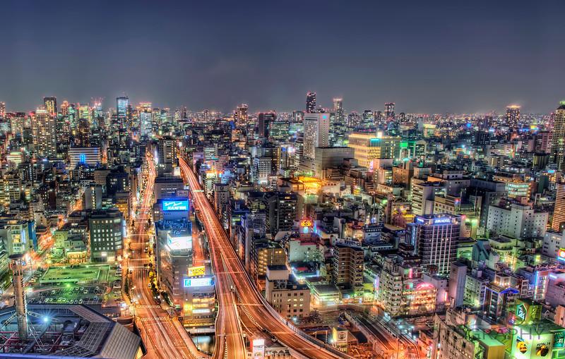 Grand Osaka
