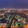 Sapporo Overlook - East