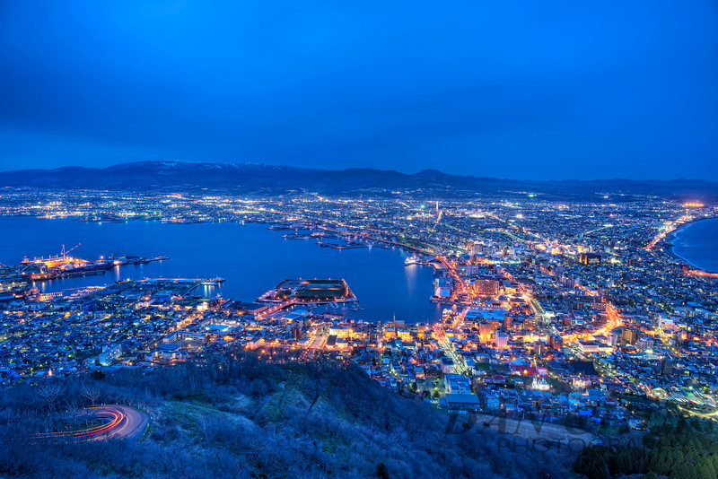 Hakodate Blues 2