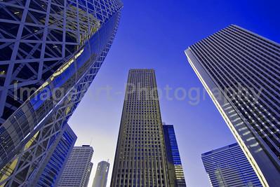 Shijuku Skyline