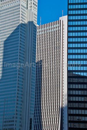 Shinjuku Towers