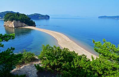 Shodoshima eiland