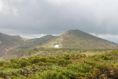 Nasu Mountain