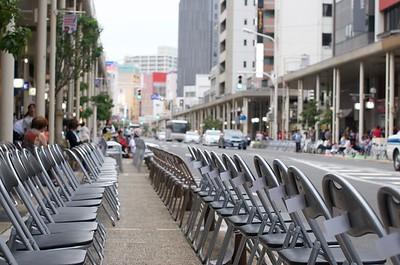 Shinmachi Street しんまち商店街, Aomori City