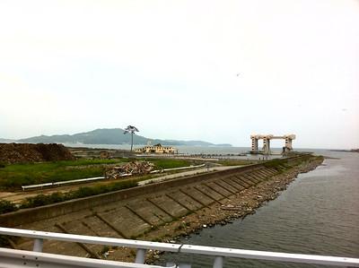 Rikuzentakata 陸前高田