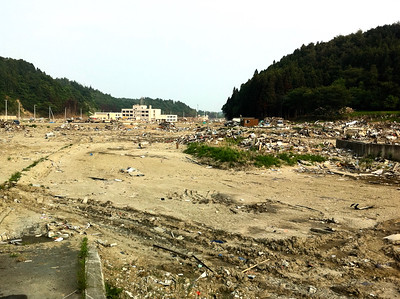 Shizugawa 志津川