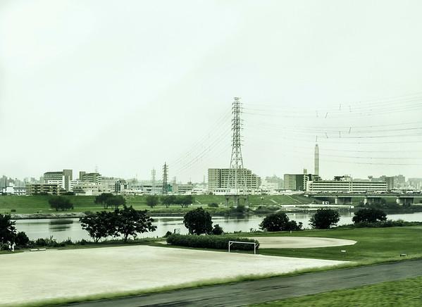 Tokyo III (Road to Nikko)