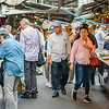 Exploring Tsukiji Market
