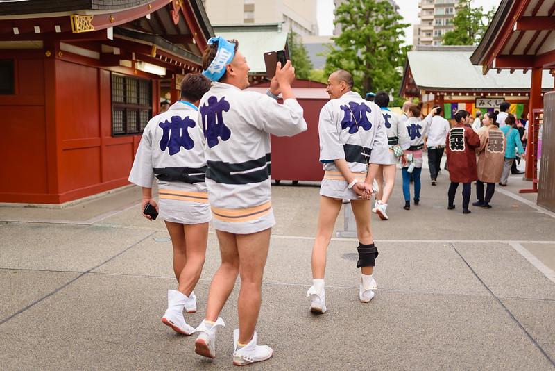 Sanja Festival Outfits