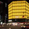 Nighttime in Shinjuku