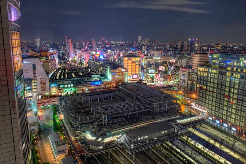 Hub - Shinjuku