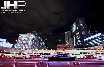 """""""Shinjuku Neon #3"""", Tokyo, Japan, 2010 Print JAP16-475"""