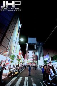 """""""Shinjuku Neon #4"""", Tokyo, Japan, 2010 Print JAP16-499"""