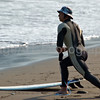 Japanese Surfer