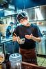 Woman Chef in Noodle Shop - Copyright 2017 Steve Leimberg UnSeenImages Com L1200734
