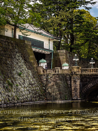Guarding the Imperial Palace - Copyright 2017 Steve Leimberg UnSeenImages Com _DSF0910