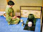Tea Ceremony - Kyoto Japan PAINTING - Copyright 2017 Steve Leimberg - UnSeenImages Com _DSF1392