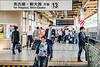 Bullet Train Station Kyoto - Copyright 2017 Steve Leimberg UnSeenImages Com L1210594