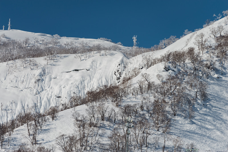 Grand Hirafu Off Limits - Niseko, Japan