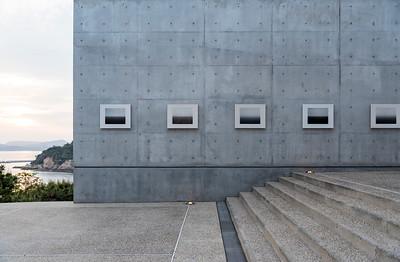 Benesse Museum House, Naoshima